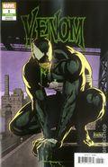 Venom (2018 Marvel) 1C