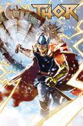 Thor Poster (2018 Marvel) By Michael Del Mundo ITEM#1