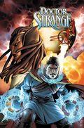 Doctor Strange Poster (2018 Marvel) By Jesus Saiz ITEM#1
