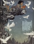 Highest House (2018 IDW) 4