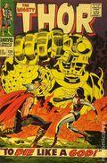 Thor (1962-1996 1st Series) UK Edition 139UK