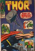 Thor (1962-1996 1st Series) UK Edition 141UK