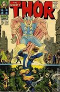 Thor (1962-1996 1st Series) UK Edition 138UK