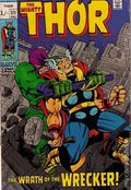 Thor (1962-1996 1st Series) UK Edition 171UK