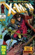 Uncanny X-Men (Italian Series 1990 Gli Incredibili X-Men) 44(266)