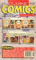 Classic Comics Crosswords (1987 King Features Syndicate) Monthly Vol. 1 #5