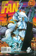 Overstreet's Fan (1995-1997 Gemstone Publishing) Magazine 18BU