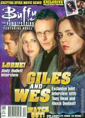 Buffy the Vampire Slayer Official Magazine (2002) 22B