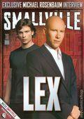 Smallville Magazine (2004) 5P