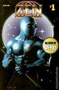 Zen Intergalactic Ninja Sampler (2009 Devil's Due) 1