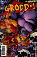 Flash (2011 4th Series) 23.1C