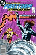 Firestorm (1982 2nd Series) Canadian Price Variant 43