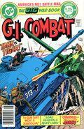GI Combat (1952) Canadian Price Variant 256