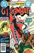 GI Combat (1952) Canadian Price Variant 260