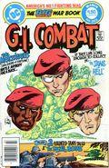 GI Combat (1952) Canadian Price Variant 263