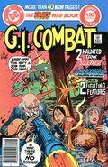GI Combat (1952) Canadian Price Variant 268