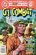 GI Combat (1952) Canadian Price Variant 270