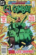 GI Combat (1952) Canadian Price Variant 279