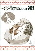 Udon Summer Sketchbook (2005) 2005