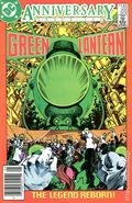 Green Lantern (1960-1988 1st Series DC) Canadian Edition 200