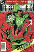 Green Lantern (1960-1988 1st Series DC) Canadian Edition 185