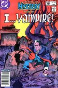 House of Mystery (1951-1983 1st Series) Canadian Price Variant 312