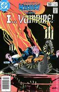 House of Mystery (1951-1983 1st Series) Canadian Price Variant 315