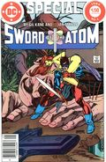 Sword of the Atom Special (1984) Canadian Price Variant 1