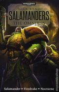 Warhammer 40K Salamanders Omnibus SC (2018 Black Library) 1-1ST
