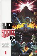 Black Science HC (2016 Image) Premiere Edition 1RM-1ST