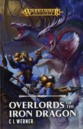 Warhammer Age of Sigmar: Overlords of the Iron Dragon SC (2018 Black Library) 1-1ST