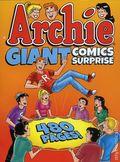 Archie Giant Comics Surprise TPB (2018) 1-1ST