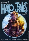 Ballad of Halo Jones TPB (2018 Rebellion/2000AD) Full Color Edition 1-1ST