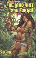 Land That Time Forgot See-Ta the Savage (2018 American Mythology) 2A