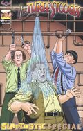Three Stooges Slaptastic Special (2018 American Mythology) 1A