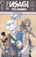 Usagi Yojimbo The Hidden (2018 Dark Horse) 3