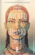 Wicked and the Divine (2014) 36A