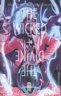 Wicked and the Divine (2014) 36B