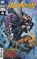 Aquaman (2016 6th Series) 36A