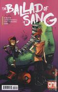 Ballad of Sang (2018 Oni) 3