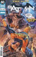 Batman (2016 3rd Series) 47A