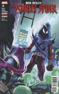 Ben Reilly Scarlet Spider (2017) 18
