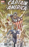 Captain America (2017 8th Series) 702B