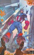 Captain America (2017 8th Series) 702C