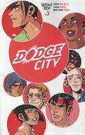 Dodge City (2018 Boom) 3