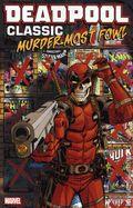 Deadpool Classic TPB (2008-Present Marvel) 22-1ST