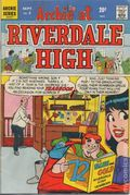 Archie at Riverdale High (1972) National Diamond 2NDS