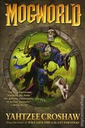 Mogworld SC (2018 A Dark Horse Novel) New Edition 1-1ST