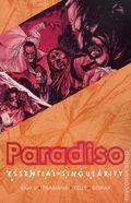 Paradiso TPB (2018 Image) 1-1ST