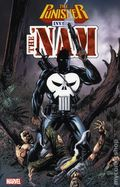 Punisher Invades The 'Nam TPB (2018 Marvel) Expanded Edition 1-1ST